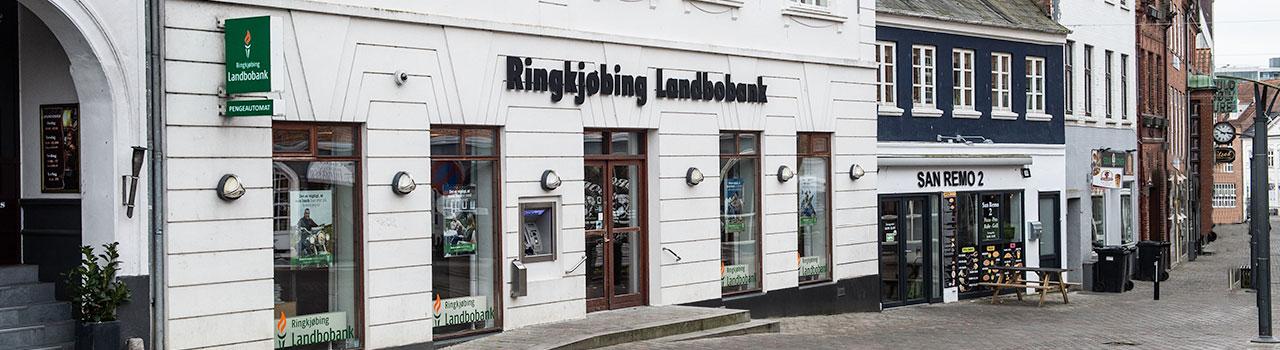 Billede af afdeling Viborg