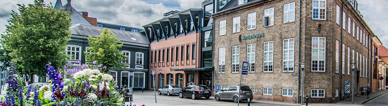 Billede af afdeling Erhvervscenter Aalborg